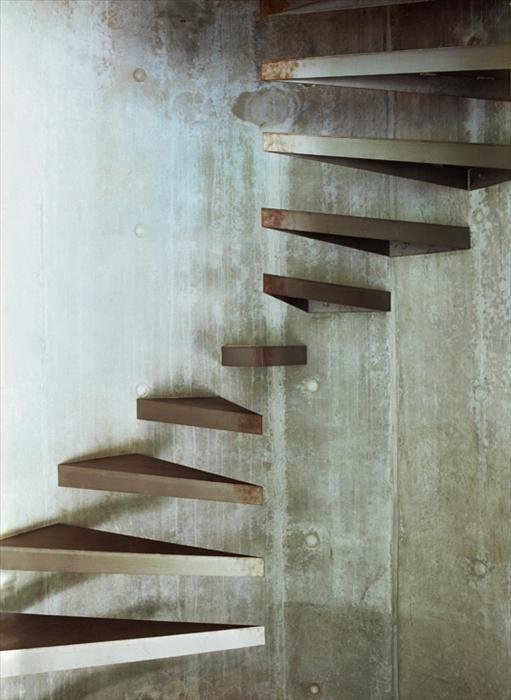 Interior Stair Design Ideas