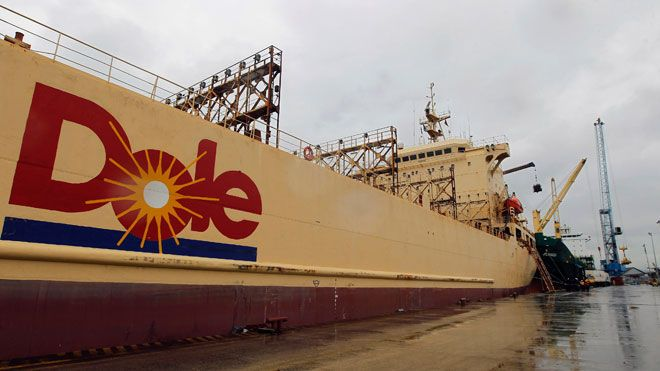 Dole Food In Talks To Be Acquired By A Belgian Food Company