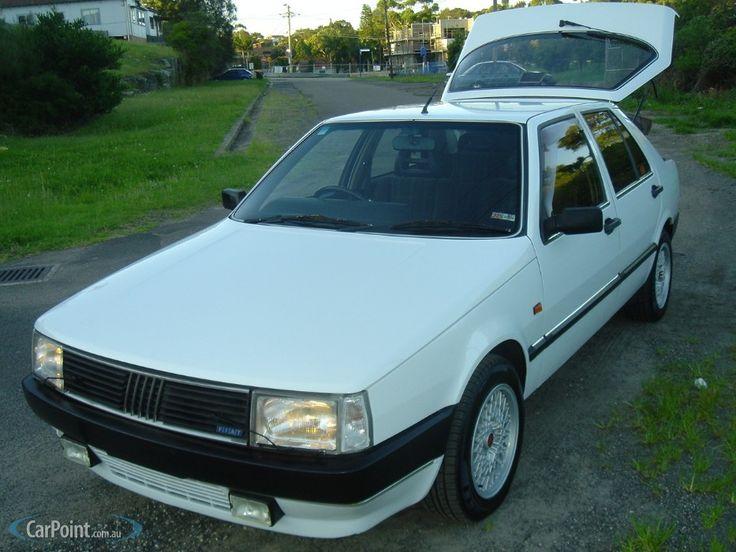 1989 Fiat Croma