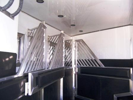Used trailers for sale, New & Used Bloomer Living Quarter trailers for sale- Your #1 Bloomer Dealer! - Vehicle