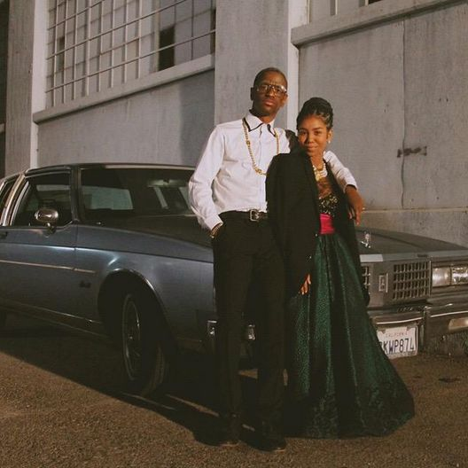EWP: Big Sean Feat. Jhene Aiko - I Know (Official Music Video)