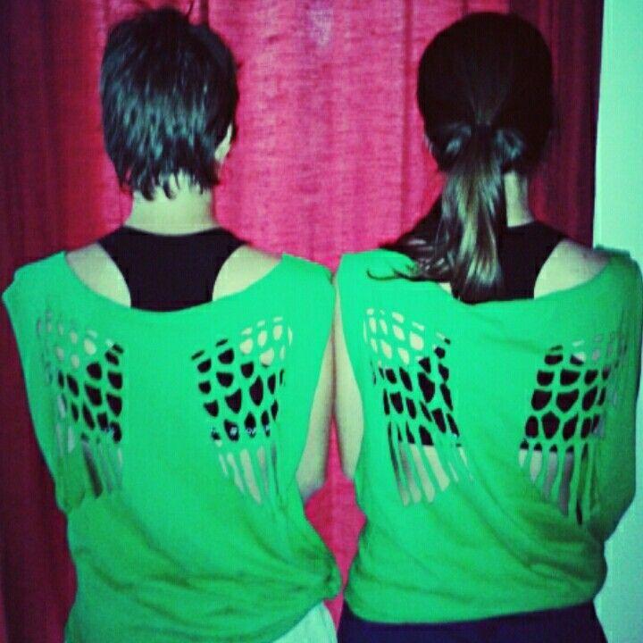 Angels Tshirts