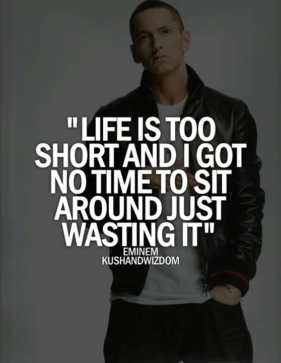 Pin by Brittney Beyer on Eminem  Pinterest  Hip hop, Rapper and True true