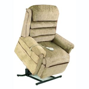 http://www.midlandmobility.co.uk/index.php?main_page=product_info&cPath=76&products_id=621 This chairbed has infinate number of recline & lounging positions and a removable seat and back cushions. Look at our collection at our website. Midland Mobility 194 Torrington Avenue, Tile Hill, Coventry, CV4 9BL Tel. 02476 462424