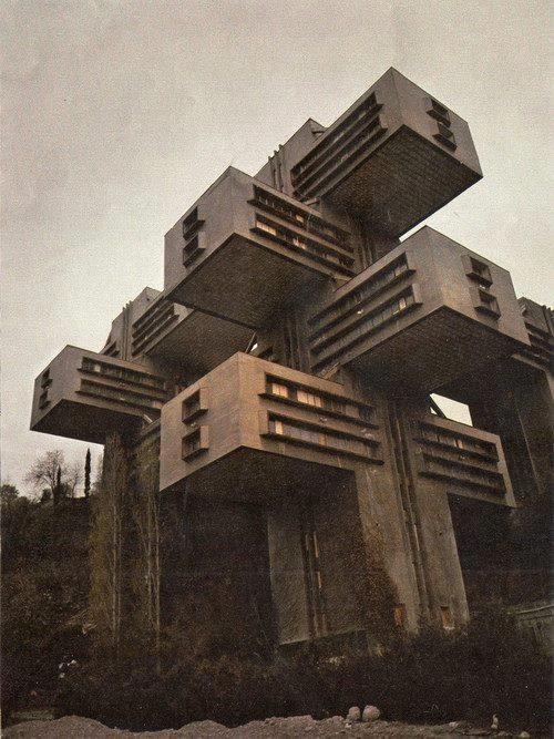 17+ best images about Soviet Architecture on Pinterest ...