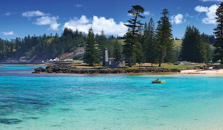 Norfolk Island | Australian Traveller