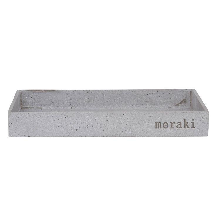Meraki Brett 20x30cm - Meraki - Meraki - RoyalDesign.no