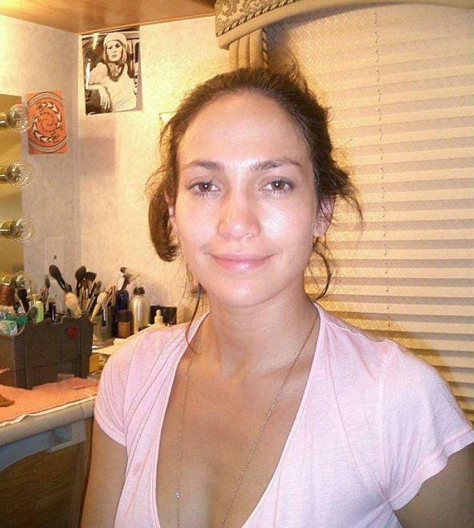 Celebridades sin maquillaje | Cuidar de tu belleza es facilisimo.com