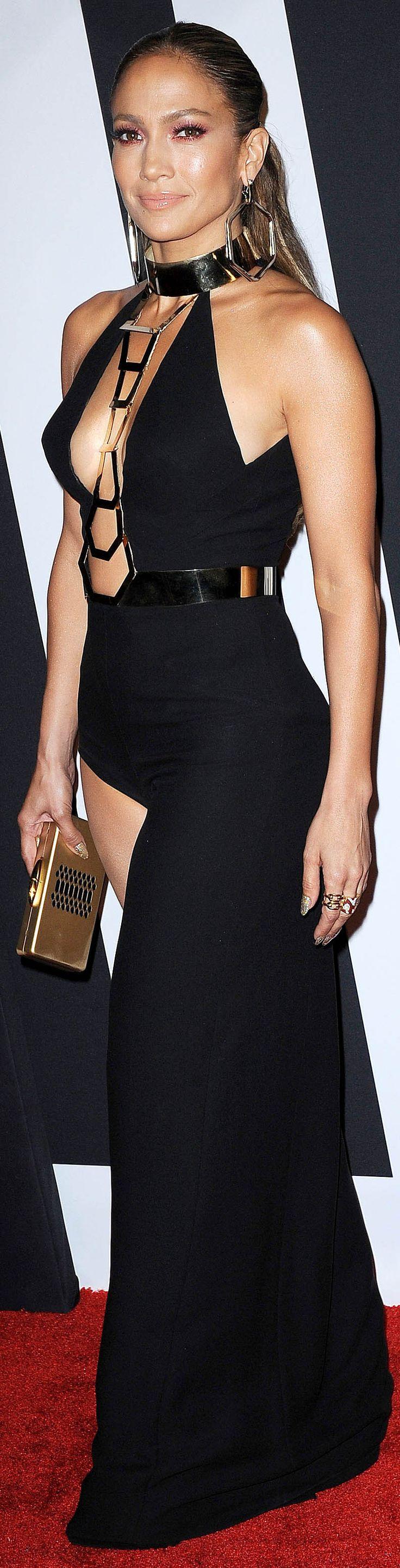 Jennifer Lopez Fashion Rocks Sept 9 2014 Jennifer