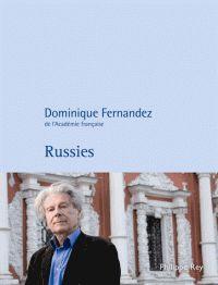 Dominique Fernandez - Russies.
