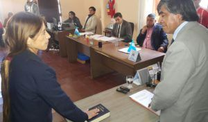 El Concejo de San José realizó la preparatoria y eligió las nuevas autoridades   Acontecer Calchaqui