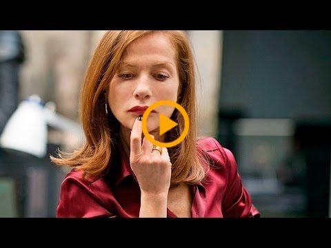 Elle Trailer Deutsch