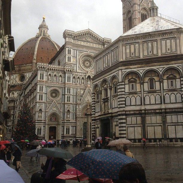 Firenze nel Firenze, Toscana