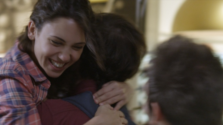 """""""Together"""" scene 2"""