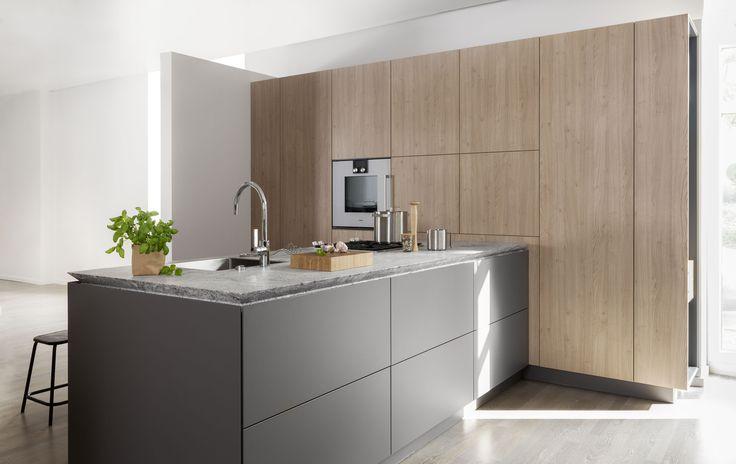 75 best Warendorf Kitchens images on Pinterest | Kitchens, Kitchen ...