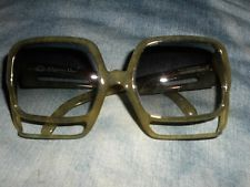 Occhiali da Sole CHRISTIAN DIOR VINTAGE '70 Optil Sun Glasses Sonnenbrille