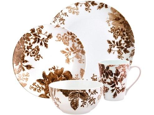 OFF Paula Deen Dinnerware Tatnall Street Place Setting (Coffee Bean)  sc 1 st  Pinterest & 21 best Paula Deen Dinnerware images on Pinterest | Paula deen Desk ...