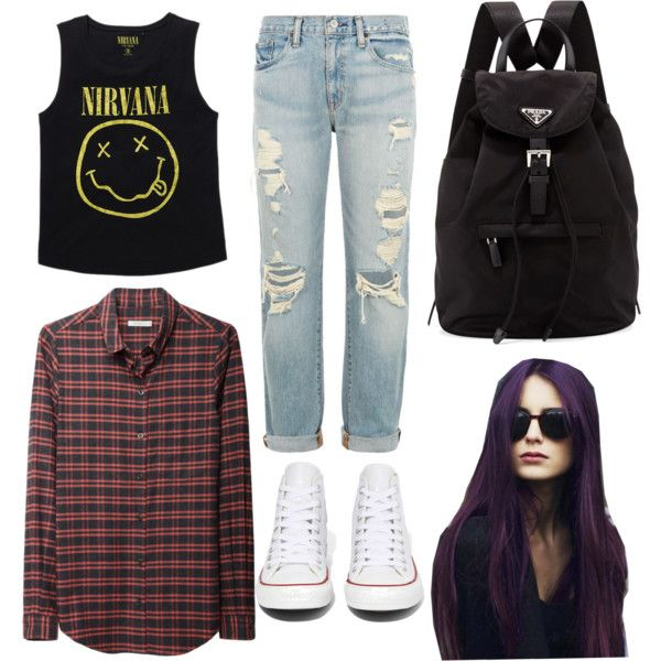 Image result for edgy school outfits