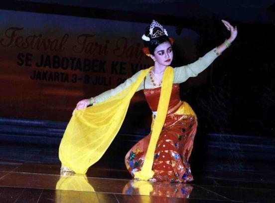 Seni Tari Indonesia Dari Masa ke Masa - Kaskus - The Largest Indonesian Community