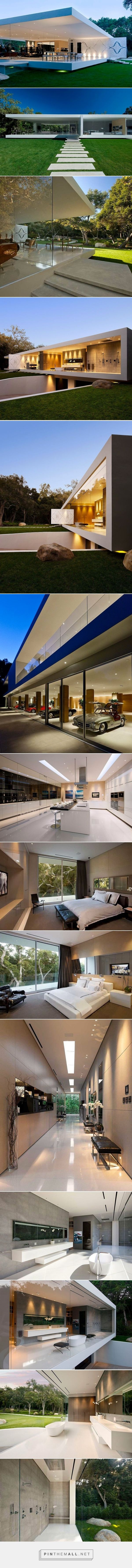The Glass Pavilion by Steve Hermann let
