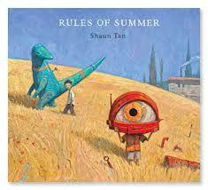 Sean Tan picture books