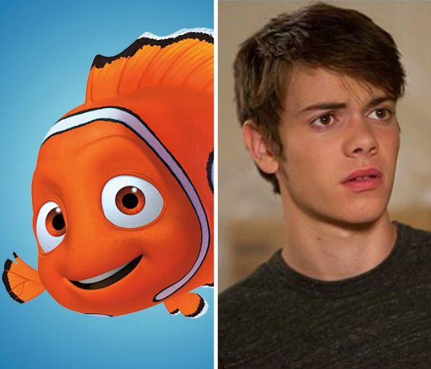 Finding Nemo's Nemo - Alexander Gould