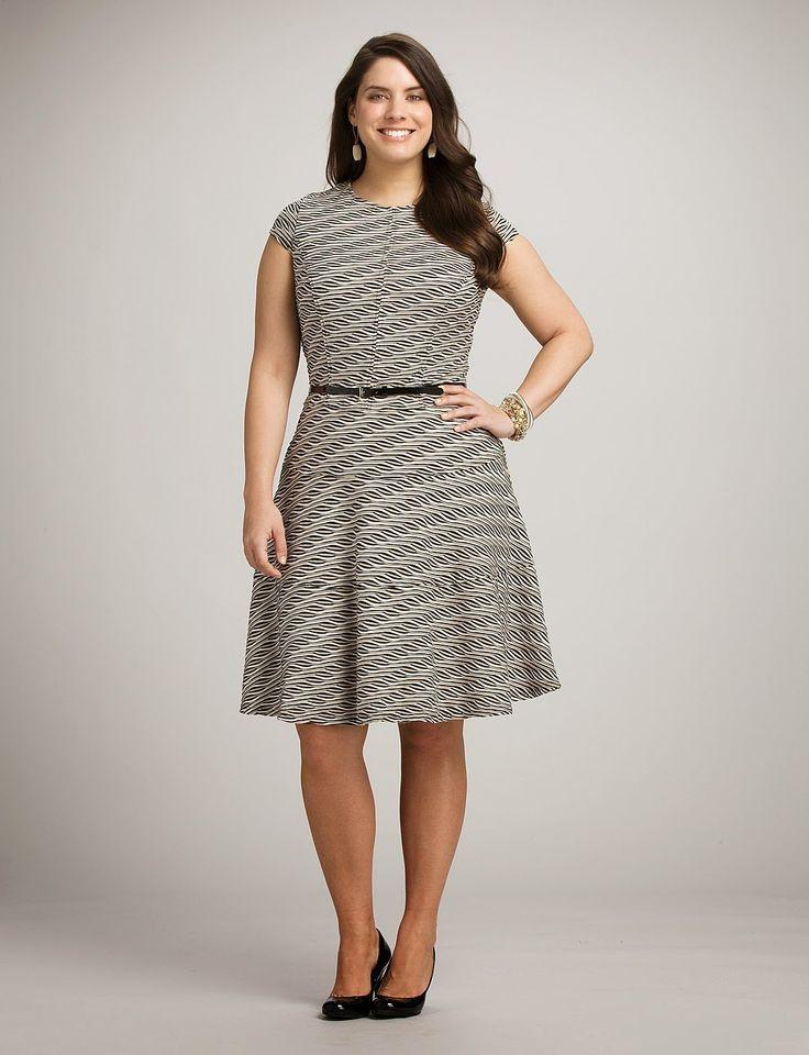 Magníficos vestidos cortos para gorditas | Especial vestidos de tallas grandes