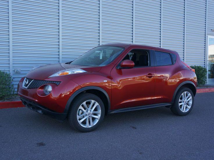 2013 NISSAN JUKE S SUV FOR SALE IN MESA (866) 766-1733 http://www.lhmnissanmesa.com/new/Nissan/2013-Nissan-Juke-Mesa-d16e470b0a0a00e0101ee371db6ab661.htm  #nissan #mesa #juke #mesacars #forsale #cardealership #az #arizona #suv #juke #nissanjuke