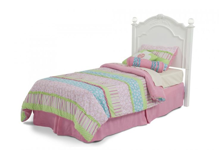 Best Madelyn Twin Headboard Kids Beds Headboards Kids 400 x 300