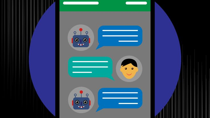 The name is Bot Chatbot: How to shake up conversions with stirring conversations