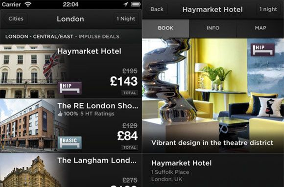 10 Indispensable Apps for LastMinute Travel Last minute