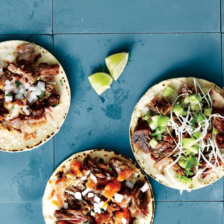 50 best tex mex dinner party ideas images on pinterest kitchens double pork carnitas forumfinder Choice Image