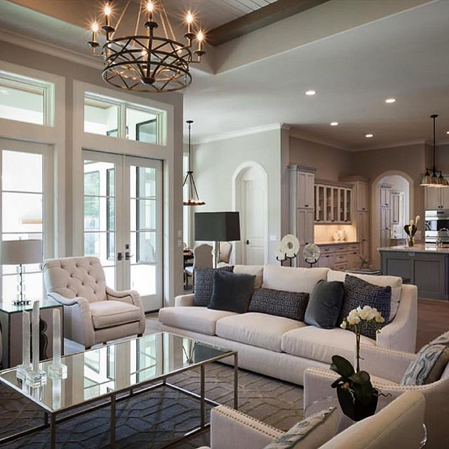 30 Elegant Living Room Colour Schemes | Living Rooms, Earthy Living Room  And Modern