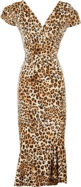 Dulce | Leopard