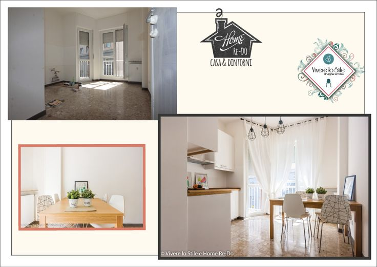 Alessandria zona semi centrale Arredo appartamento destinato all'affitto ammobiliato Con Home RE-DO