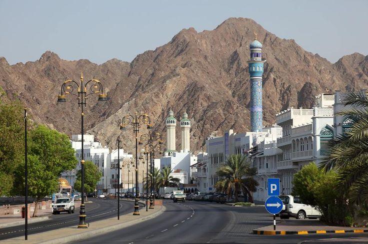 Muscat, Oman -