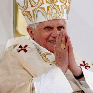 """Benedikt XVI. über seinen Rücktritt: """"Gott hat mir gesagt, ich soll es tun"""" - SPIEGEL ONLINE"""