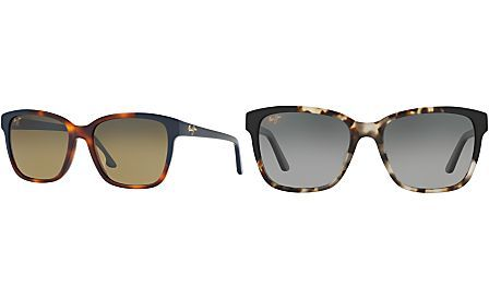 Maui Jim Sunglasses, 726 MOONBOW