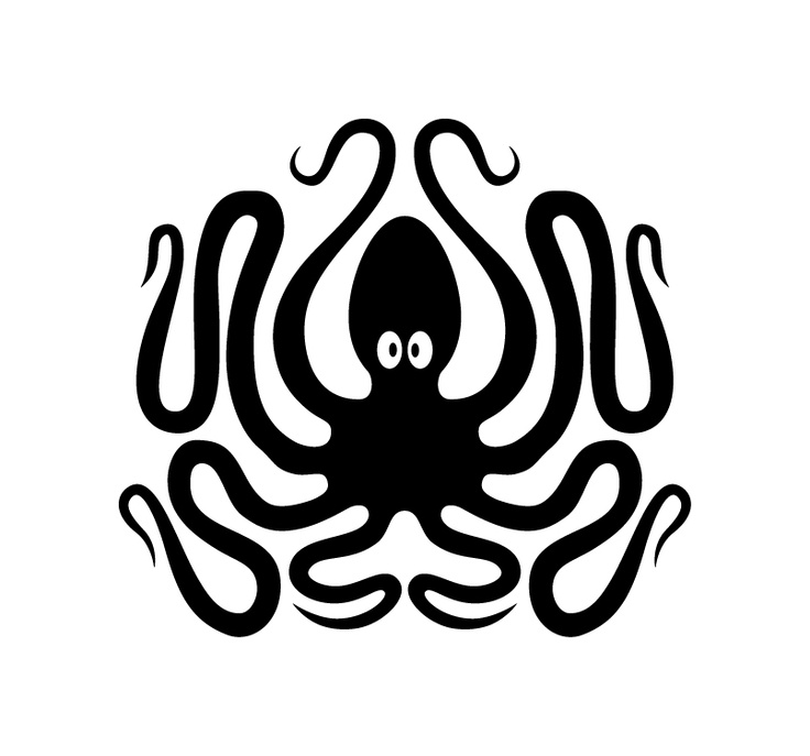 I love octopus. Plural.