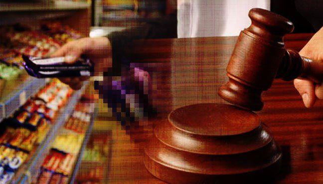 Ibu 4 anak curi coklat RM50 di Mydin dipenjara 2 minggu   Seorang ibu 4 anak dipenjara 14 hari dan denda RM200 oleh Mahkamah Majistret di sini hari ini selepas mengaku bersalah mencuri 10 keping coklat semasa cuti perayaan Krismas lepas.  Majistret Umzarul An-Nur Umar memerintahkan Zariyah Mohd Salleh 42 menjalani hukuman itu bermula dari tarikh tangkap pada 25 Dis lepas.  Mahkamah juga memerintahkan Zariyah dipenjara 4 hari lagi jika gagal membayar denda itu.  Penjual kasut itu didakwa…