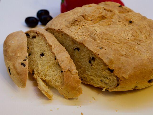 Домашний хлеб в духовке. Примерное время приготовления -1,5 часа. Просто, вкусно, полезно.