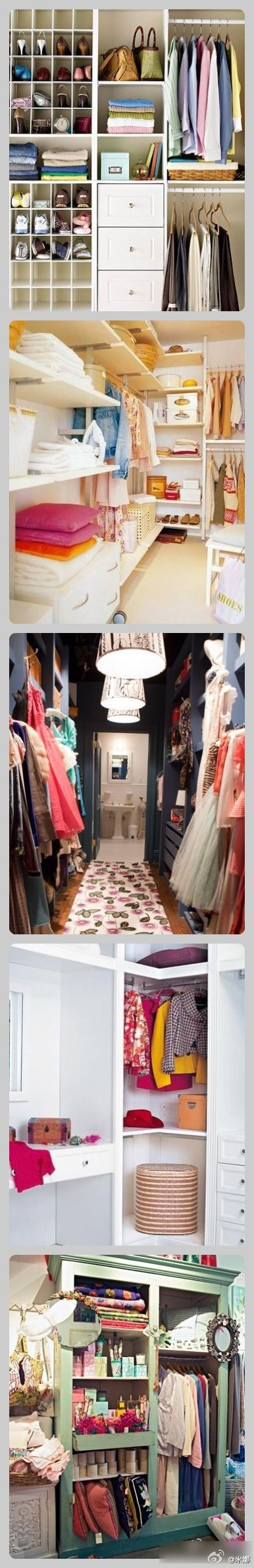 17 best images about closet ideas on pinterest closet for His and hers walk in closet