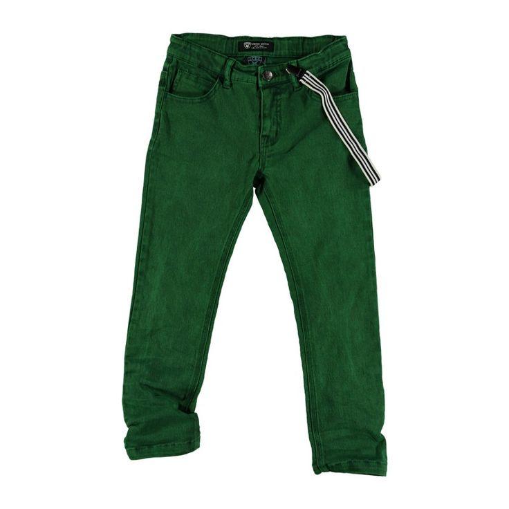 Lcee Broek Groen bij Minimoda. #Jongenskleding #Jongens #Kinderkleding