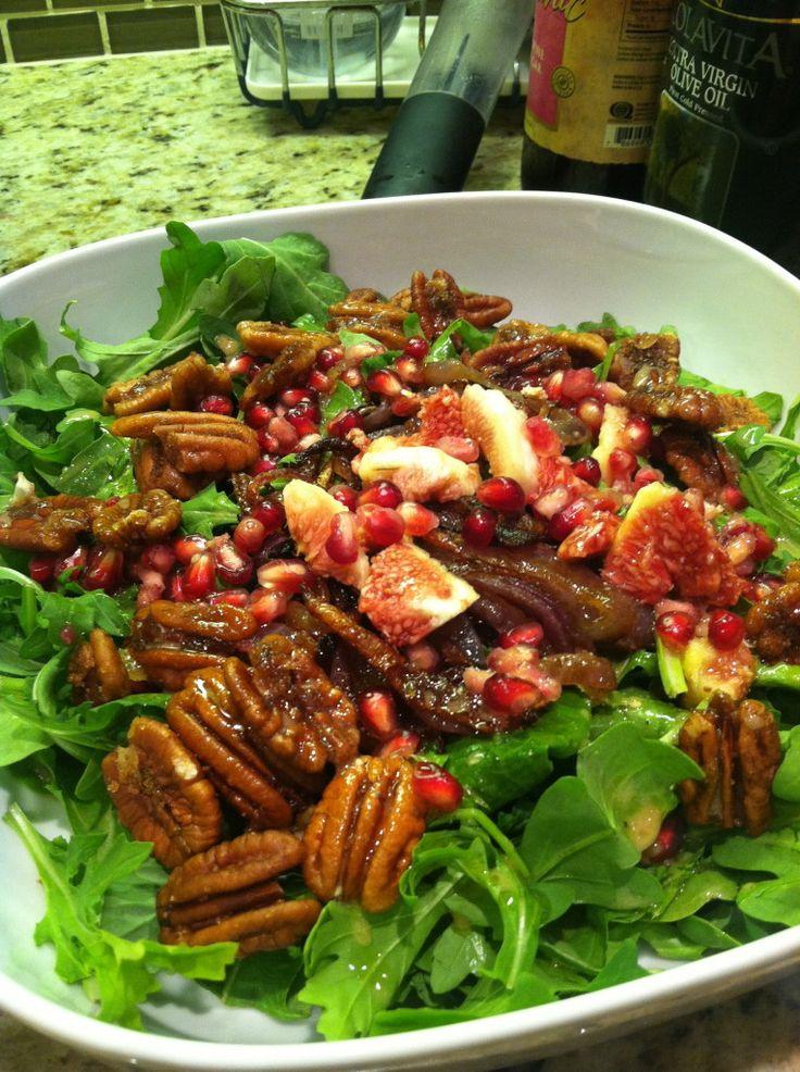 vegan rosh hashanah dinner