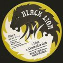 "12"" Black Lion - Uk Mark iration - Black Lion Lion - Centralize Dub - Zulu Warriah - Judgement Dub"