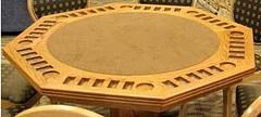 Custom Poker Table Top