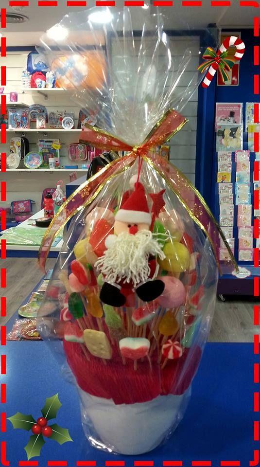 macetas dulces navide as de dulce dise o vilamarina