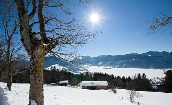 Schliersee, Bayern, #Bavaria, #Germany