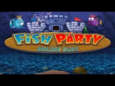 Fish Party Online Slot Game Royal Vegas