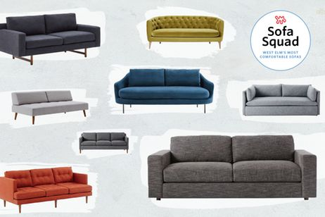 The Most Comfortable Sofas at West Elm: Tested & Reviewed   Apartment Therapy